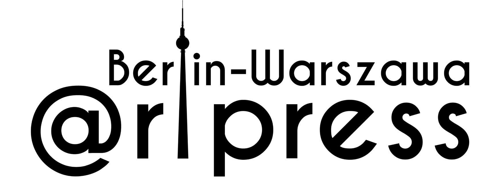 Berlin-Warszawa @rtpress