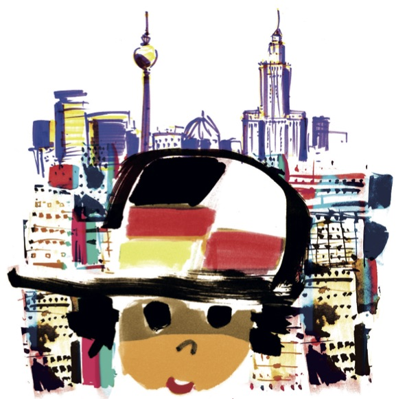 Dzień Dobry! Willkommen zum deutsch-polnischen Familienwochenende!